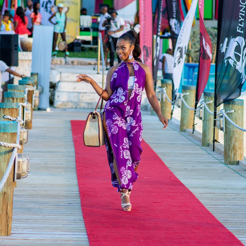 Road to Miss Bahamas World 2019 is Nyah Bandelier - Page 2 60226410