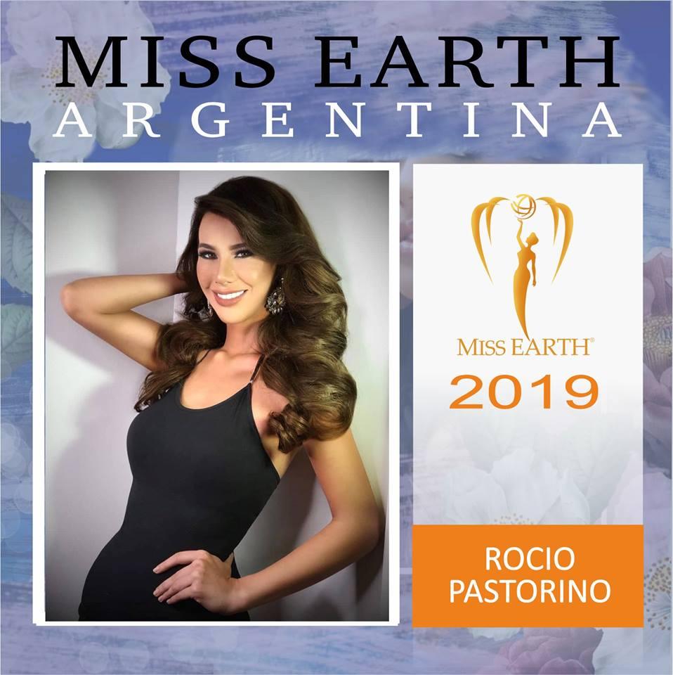 Miss Earth Argentina 2019 | Delegates 60247110