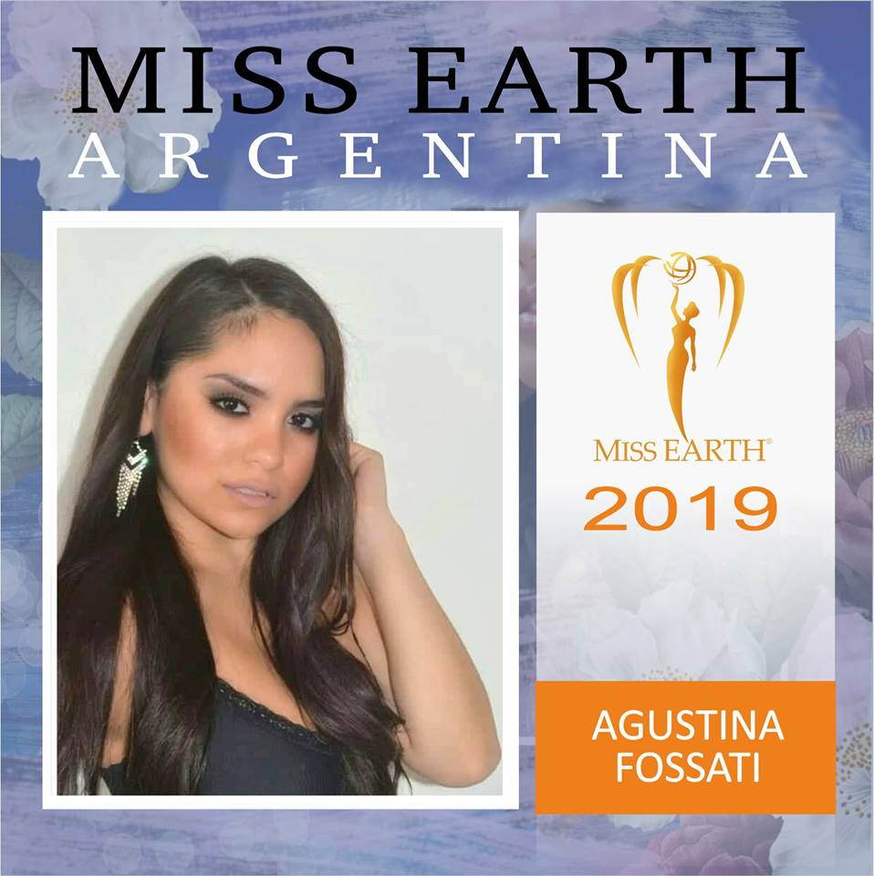 Miss Earth Argentina 2019 | Delegates 60250910