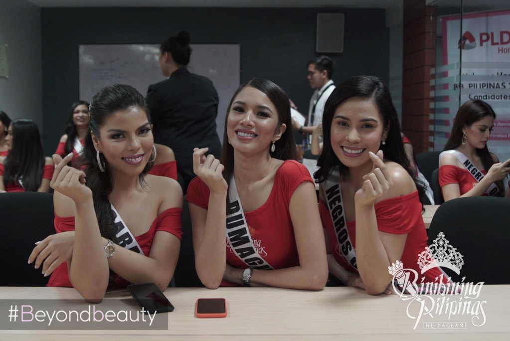 Road to Binibining Pilipinas 2019 - Results!! - Page 15 60268010
