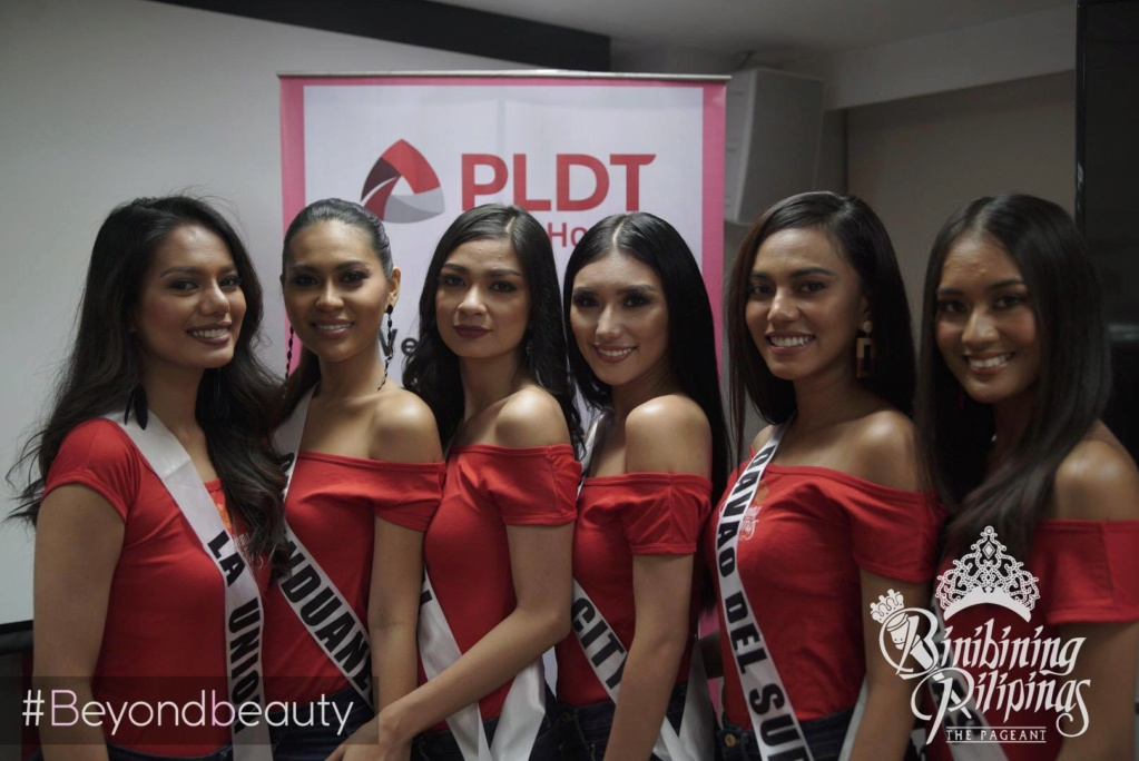 Road to Binibining Pilipinas 2019 - Results!! - Page 15 60297410