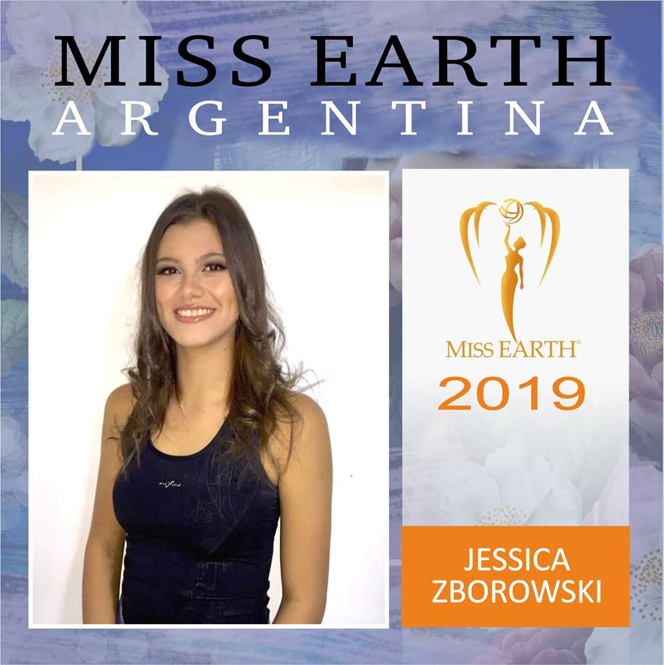 Miss Earth Argentina 2019 | Delegates 60312610