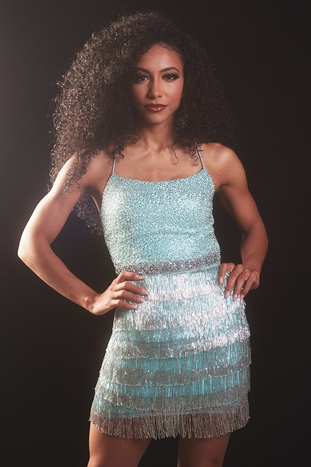 MISS USA 2019:Cheslie Kryst  - Page 2 60313810