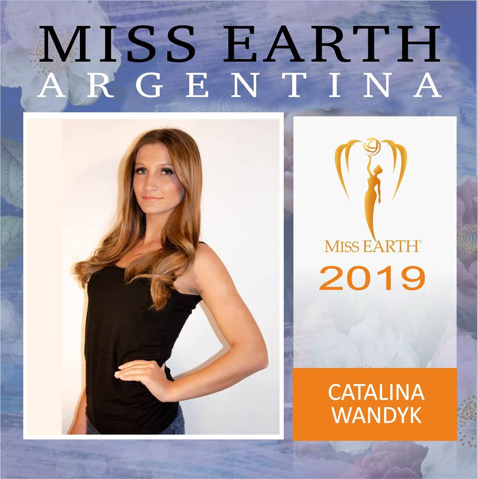 Miss Earth Argentina 2019 | Delegates 60323310