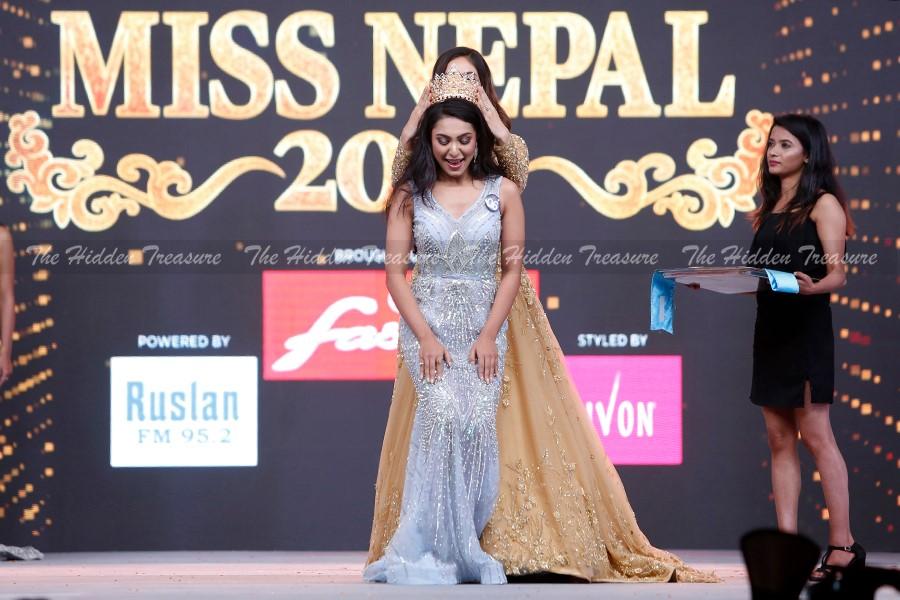 Anuska Shrestha (NEPAL 2019) 60336210