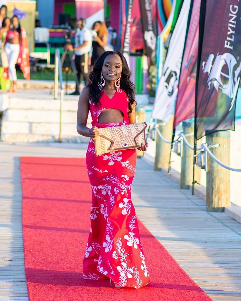 Road to Miss Bahamas World 2019 is Nyah Bandelier - Page 2 60339110