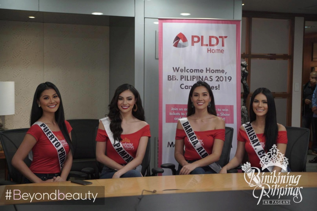 Road to Binibining Pilipinas 2019 - Results!! - Page 15 60340210
