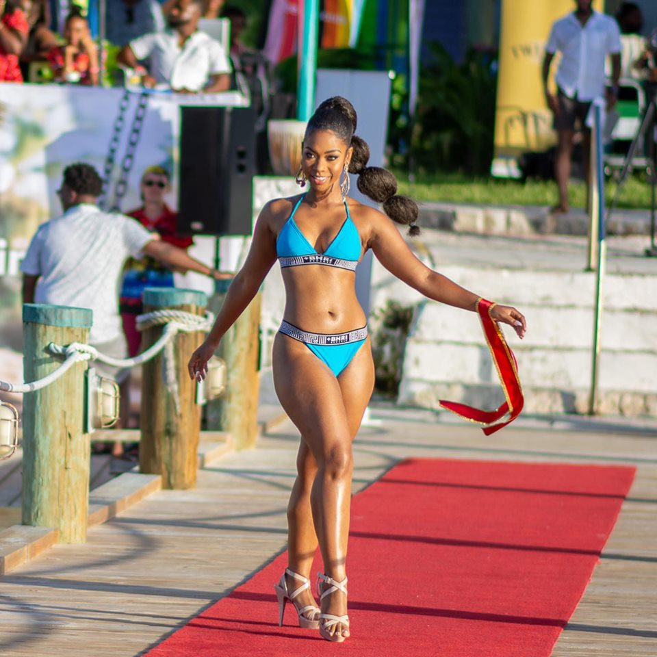 Road to Miss Bahamas World 2019 is Nyah Bandelier - Page 2 60341310