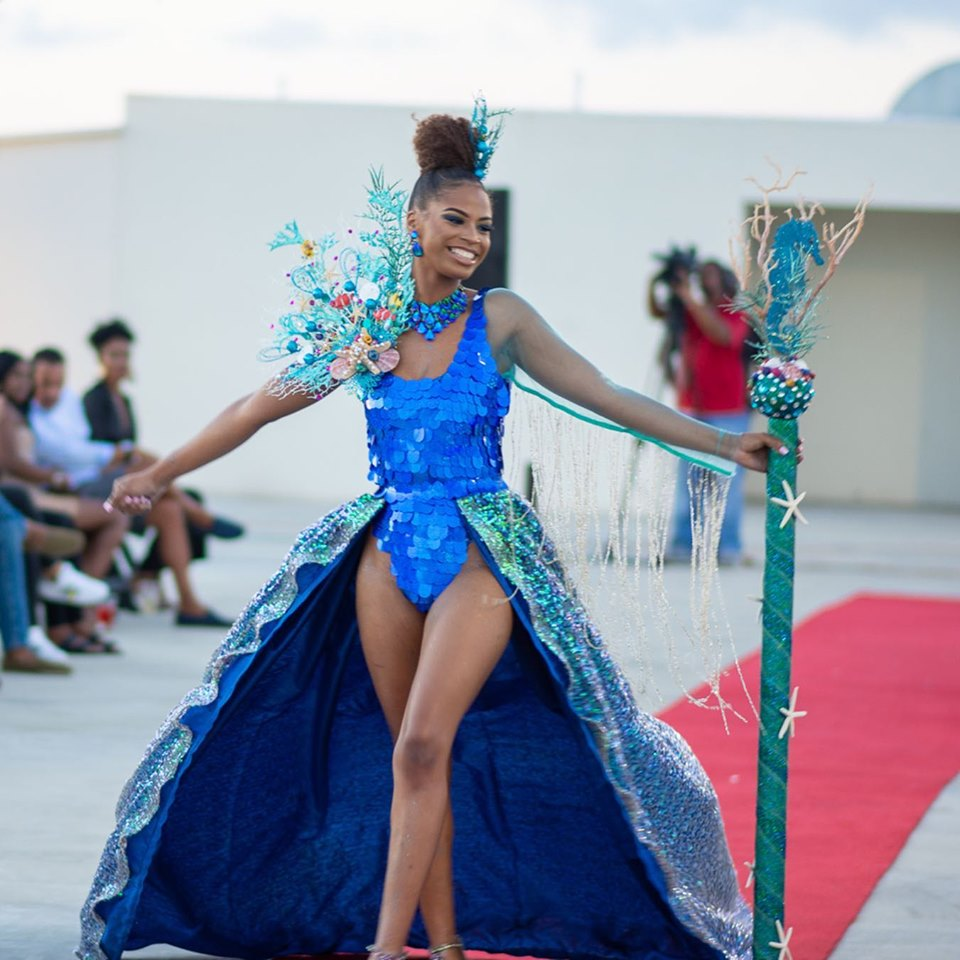 Road to Miss Bahamas World 2019 is Nyah Bandelier - Page 2 60346111