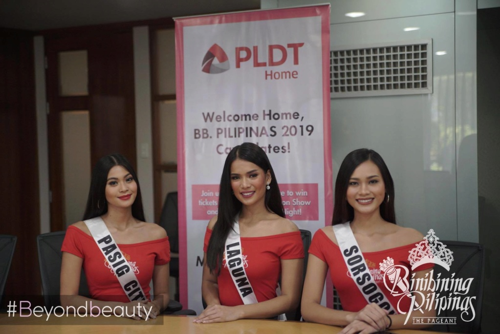 Road to Binibining Pilipinas 2019 - Results!! - Page 15 60348510