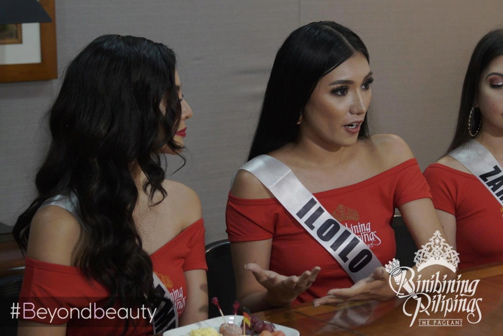 Road to Binibining Pilipinas 2019 - Results!! - Page 15 60350710
