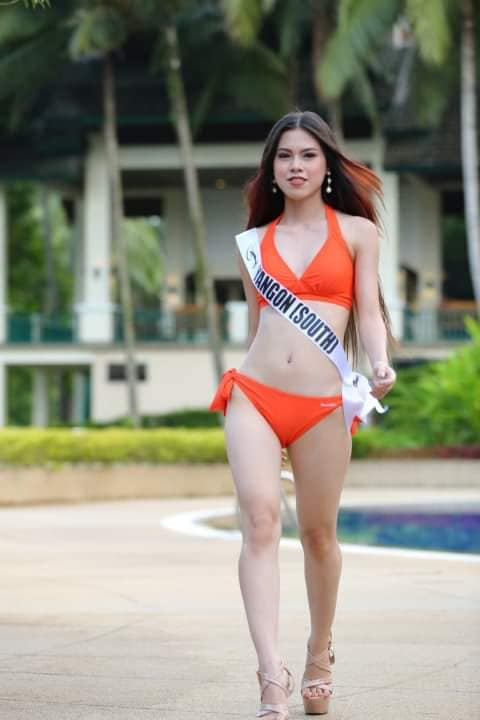 Road to Miss Universe MYANMAR 2019 - Page 5 60409810