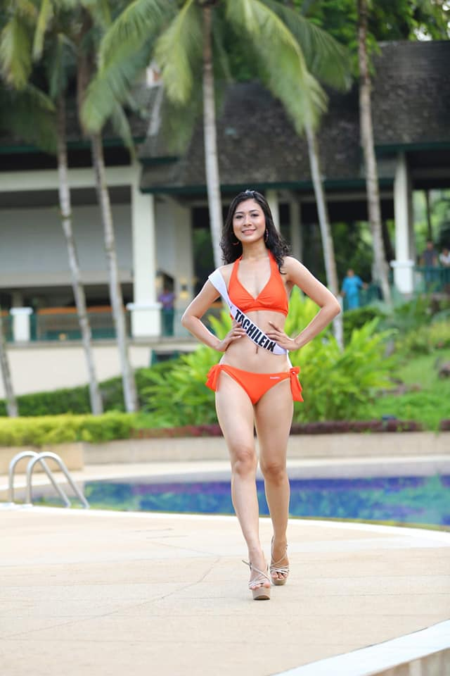 Road to Miss Universe MYANMAR 2019 - Page 5 60422510