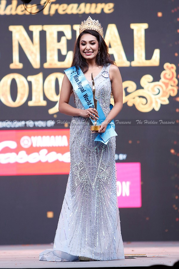 ★★★★★ ROAD TO MISS WORLD 2019 ★★★★★ 60445410