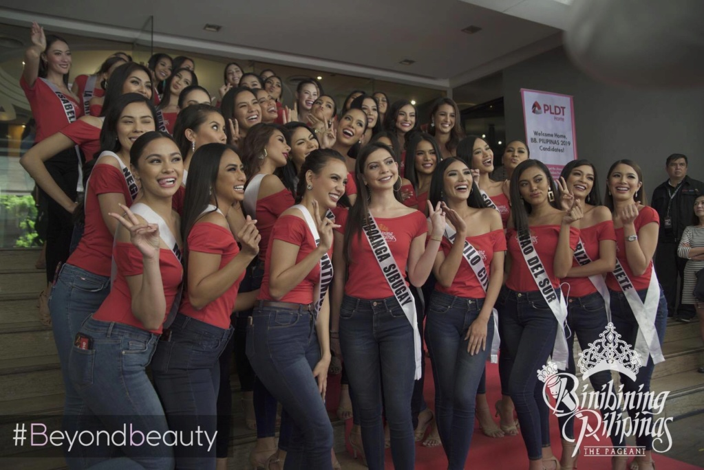 Road to Binibining Pilipinas 2019 - Results!! - Page 15 60455910
