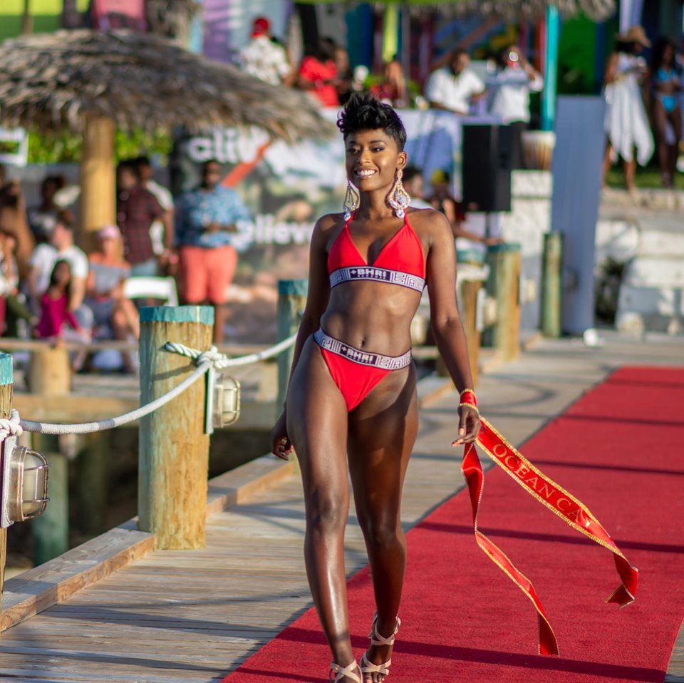 Road to Miss Bahamas World 2019 is Nyah Bandelier - Page 2 60472810