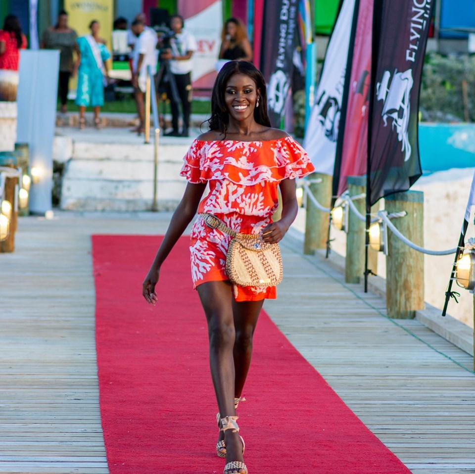 Road to Miss Bahamas World 2019 is Nyah Bandelier - Page 2 60473110