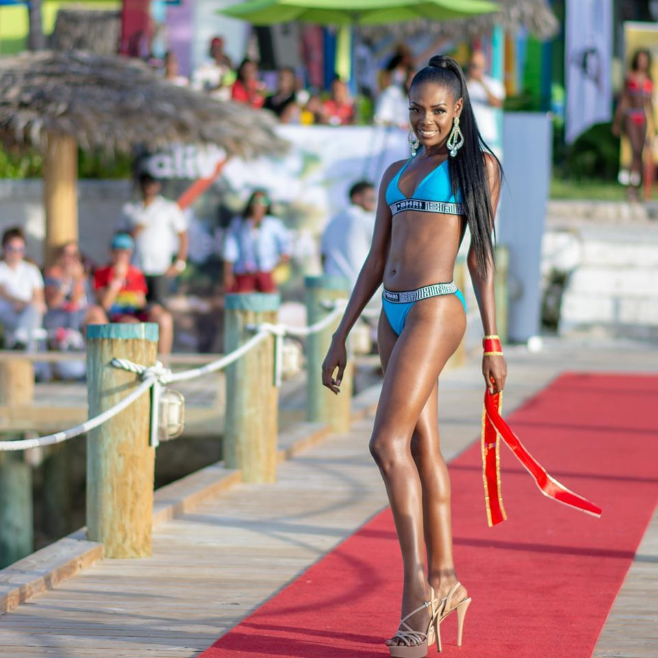 Road to Miss Bahamas World 2019 is Nyah Bandelier - Page 2 60476910