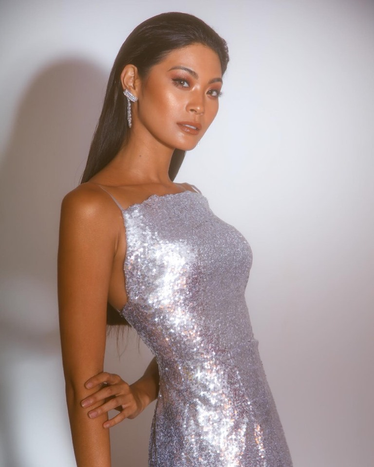 Who will be the luckiest Repeaters for Bb Pilipinas 2019?? 60525410