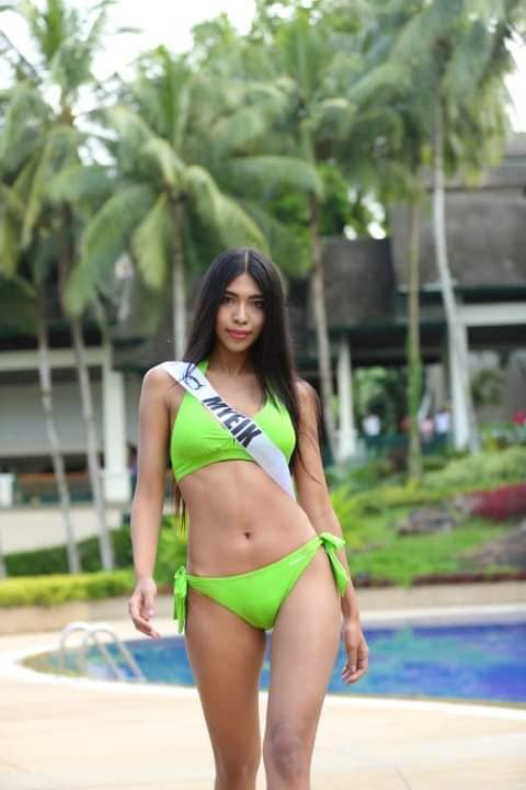 Road to Miss Universe MYANMAR 2019 - Page 5 60558510