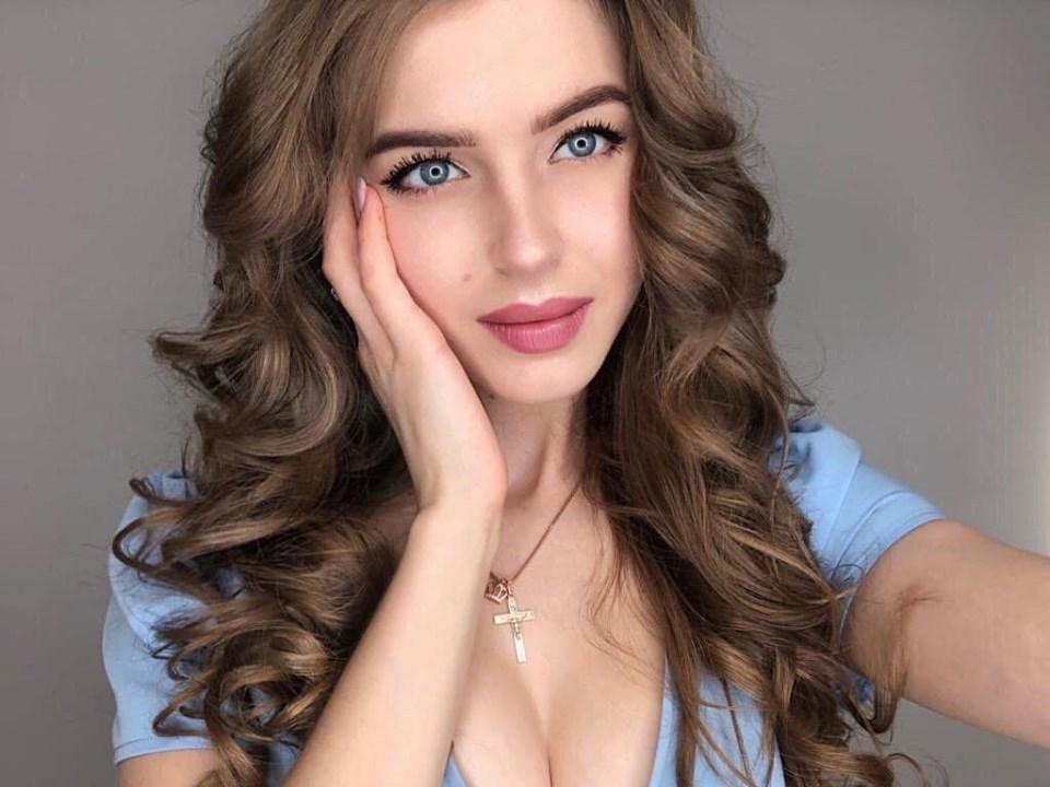 Alina Sanko (RUSSIA 2019) - Page 3 60588110