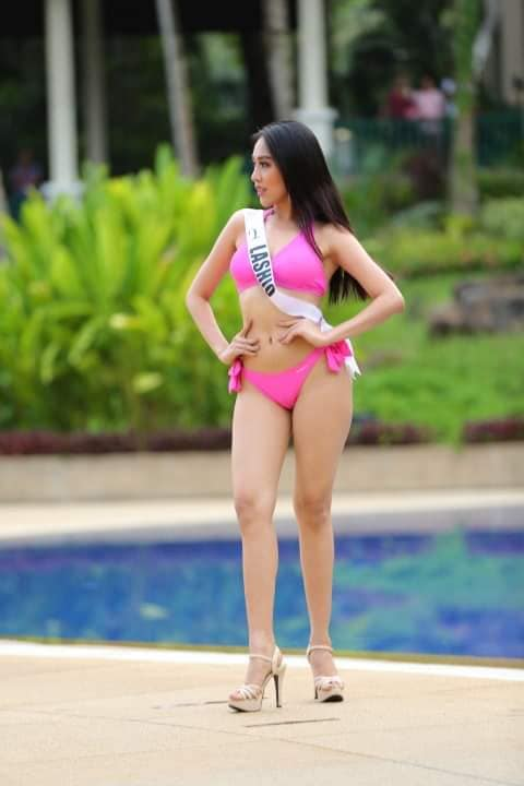 Road to Miss Universe MYANMAR 2019 - Page 5 60622810