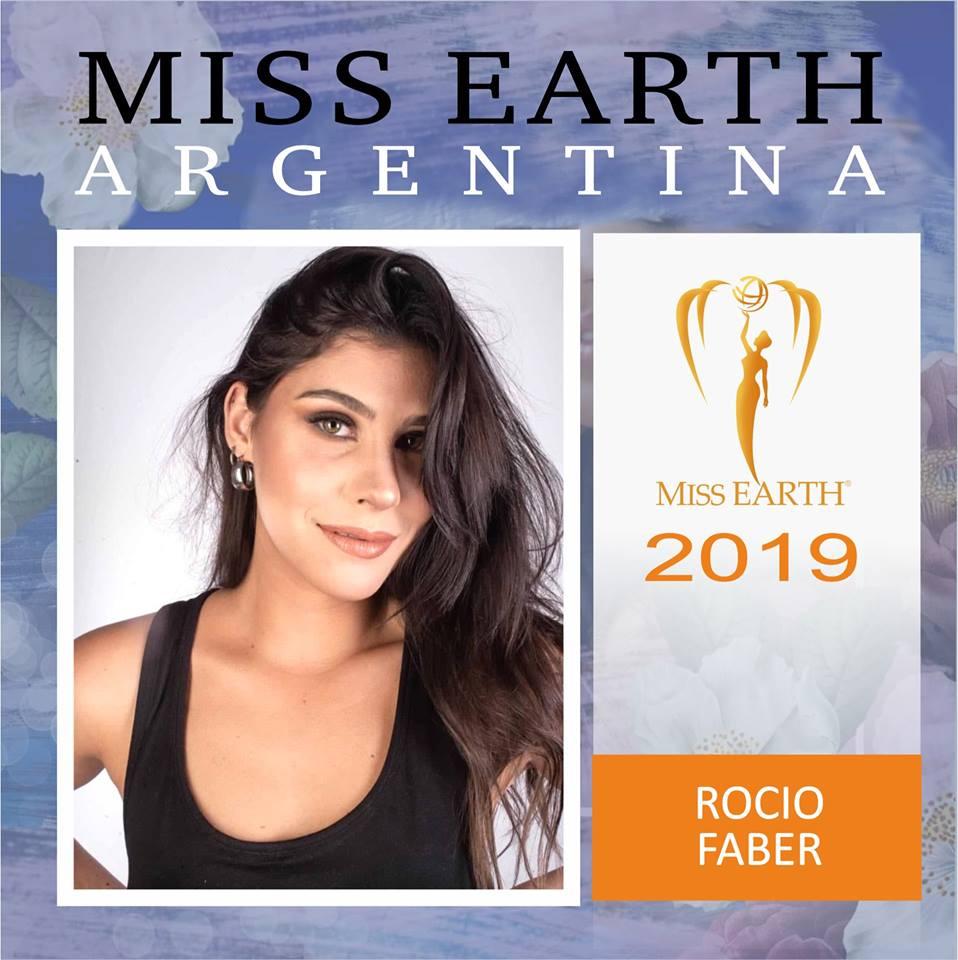 Miss Earth Argentina 2019 | Delegates 60632710