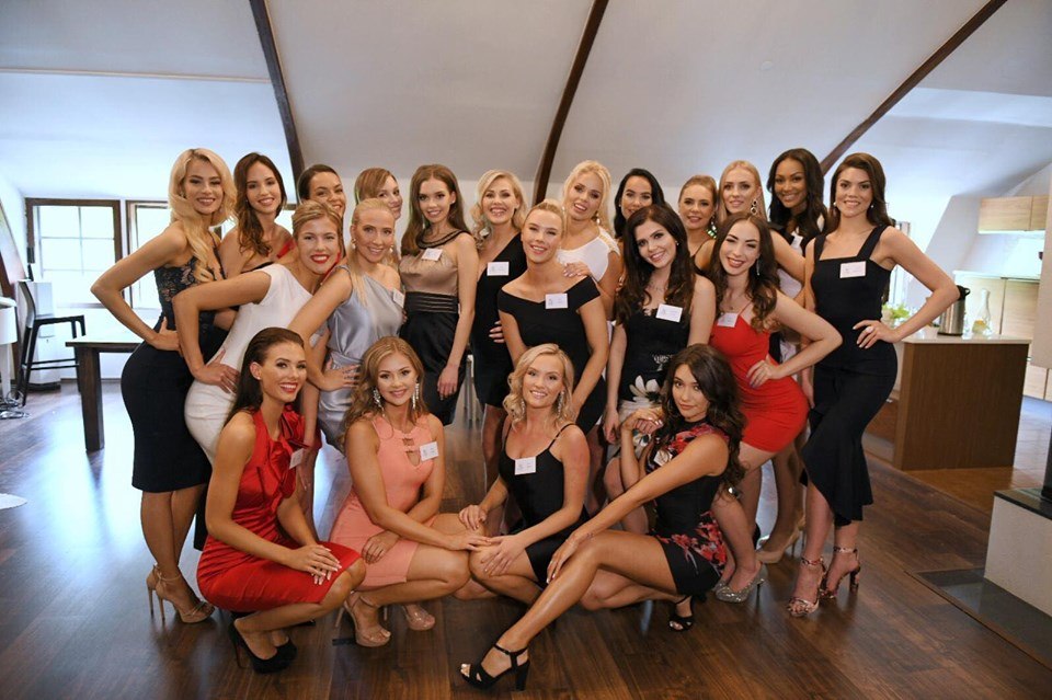Road to MISS FINLAND 2019 - Top 10 Finalist was selected from page 2! 60718110