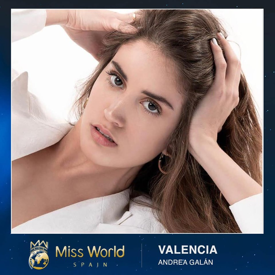 Road to MISS WORLD SPAIN 2019 - Page 2 60747610