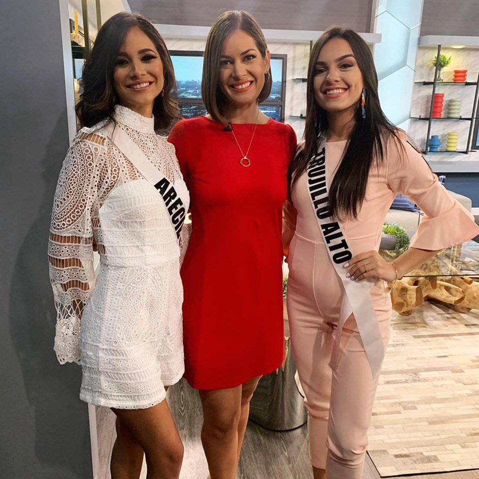 Road to Miss Universe PUERTO RICO 2019 - Page 4 60799410