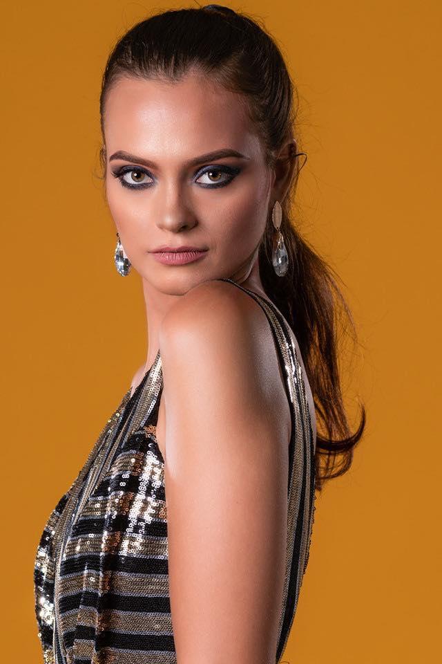 Road to Miss Universe Curacao 2019 is Kyrsha Attaf 60810410