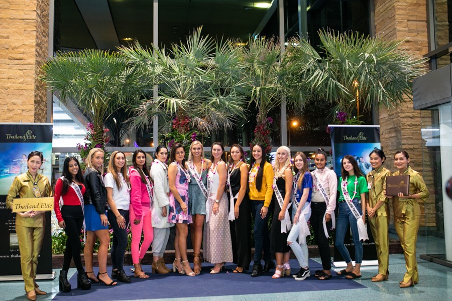 Road to MISS UNIVERSE NEW ZEALAND 2019 60811110