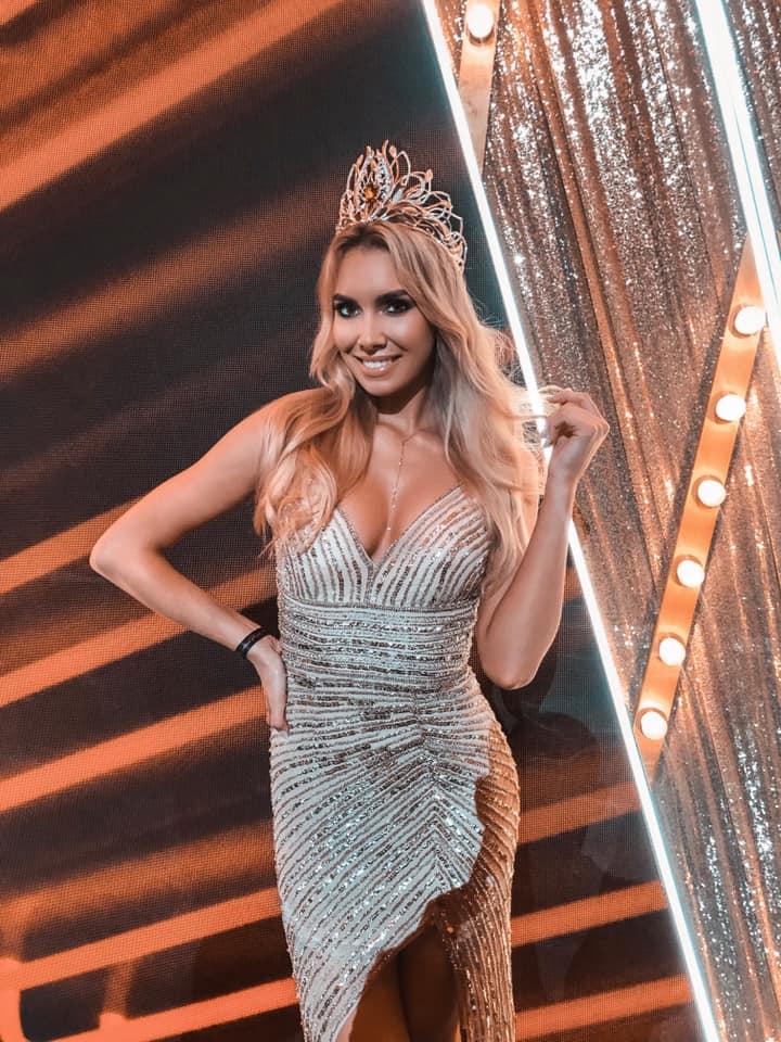 Milena Sadowska (POLAND 2019) 60910610