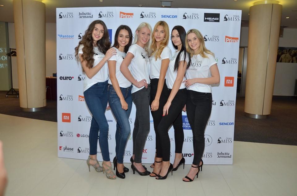 Road to Česká Miss 2019! 60913110