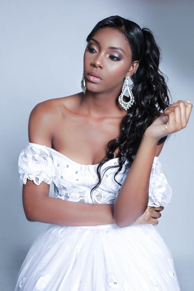 Road to Miss Universe Curacao 2019 is Kyrsha Attaf 60972210