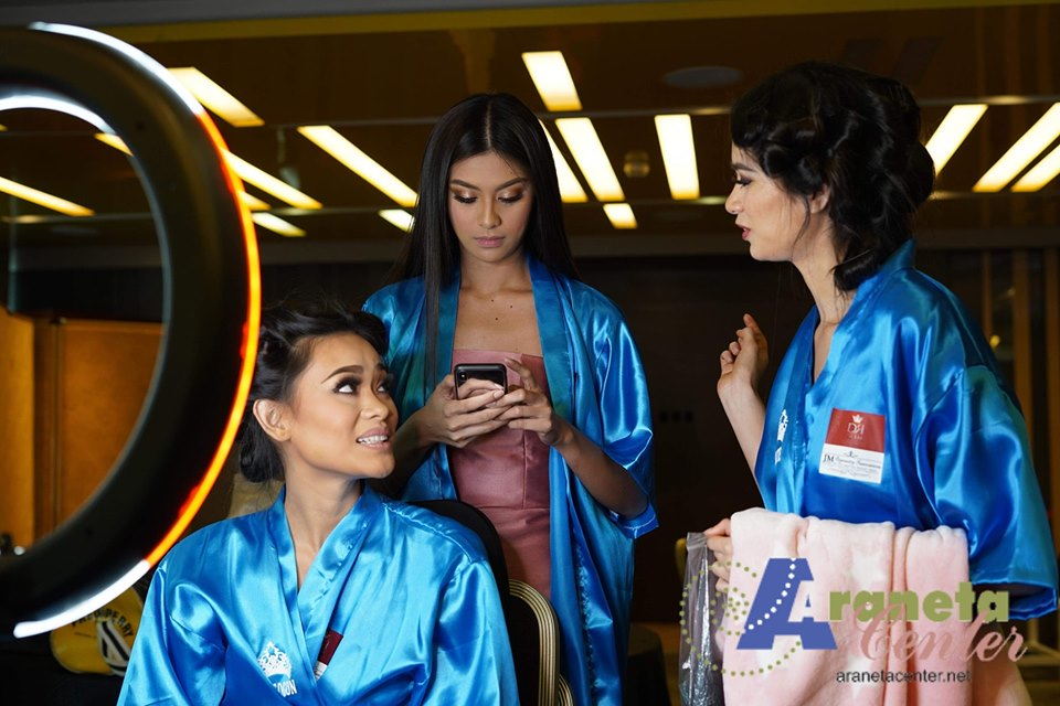 Road to Binibining Pilipinas 2019 - Results!! - Page 16 61105410