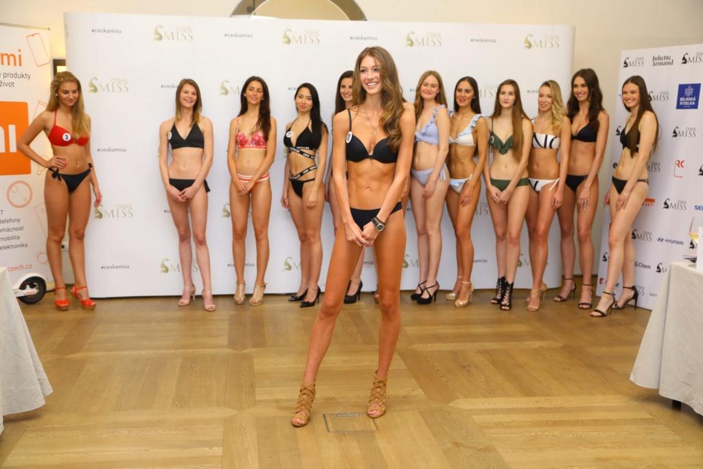 Road to Česká Miss 2019! 61168710