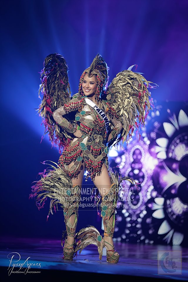 Road to Binibining Pilipinas 2019 - Results!! - Page 19 61171910