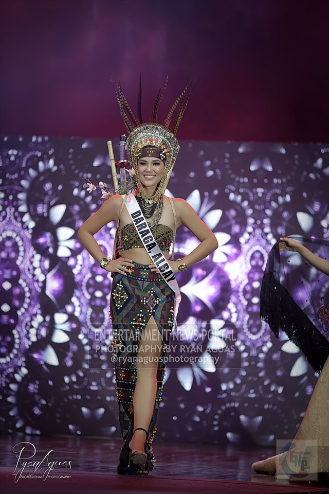 Road to Binibining Pilipinas 2019 - Results!! - Page 18 61198410