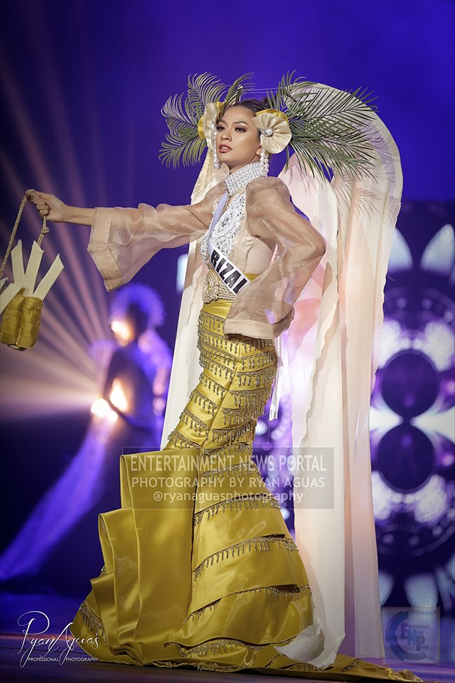Road to Binibining Pilipinas 2019 - Results!! - Page 18 61206210