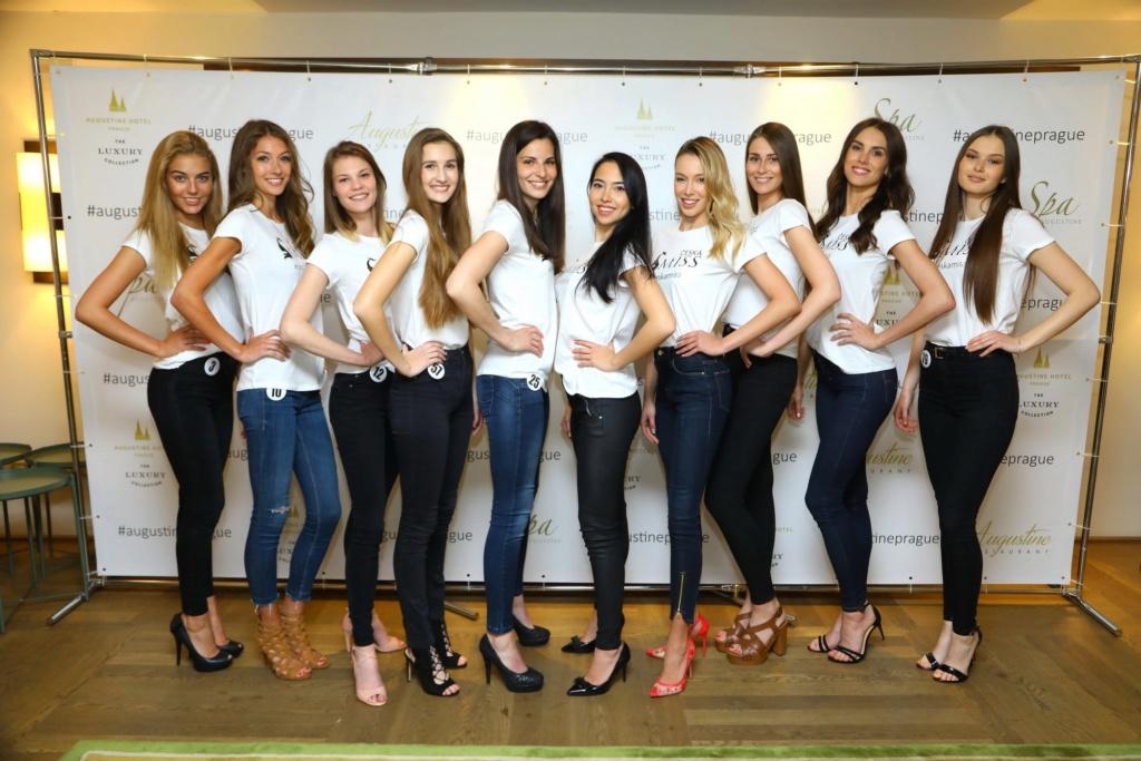 Road to Česká Miss 2019! 61220810
