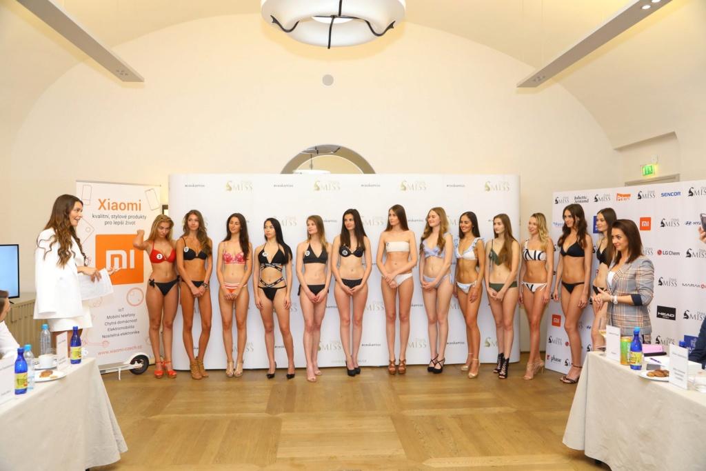 Road to Česká Miss 2019! 61239610