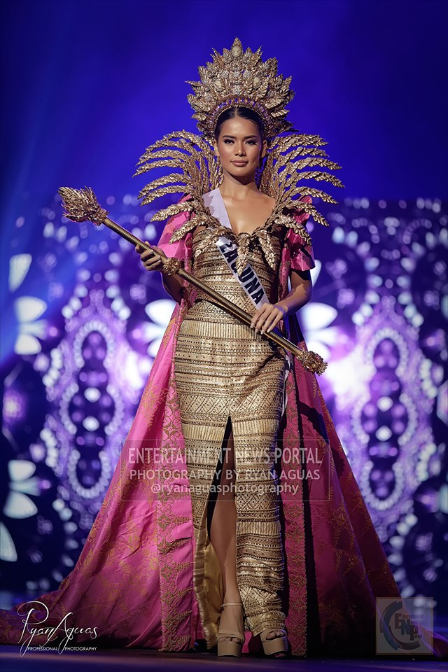 Road to Binibining Pilipinas 2019 - Results!! - Page 18 61247510