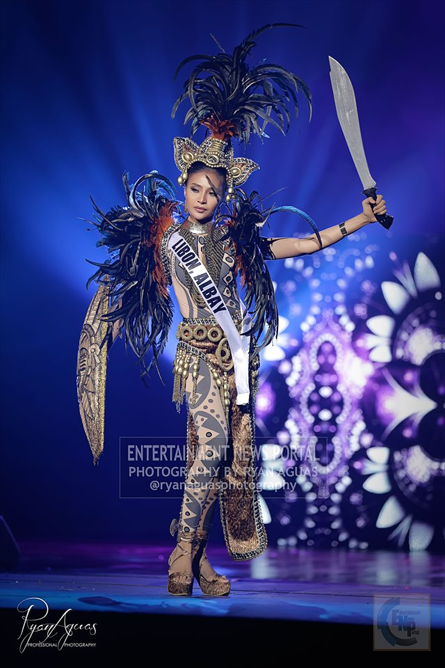 Road to Binibining Pilipinas 2019 - Results!! - Page 19 61250210