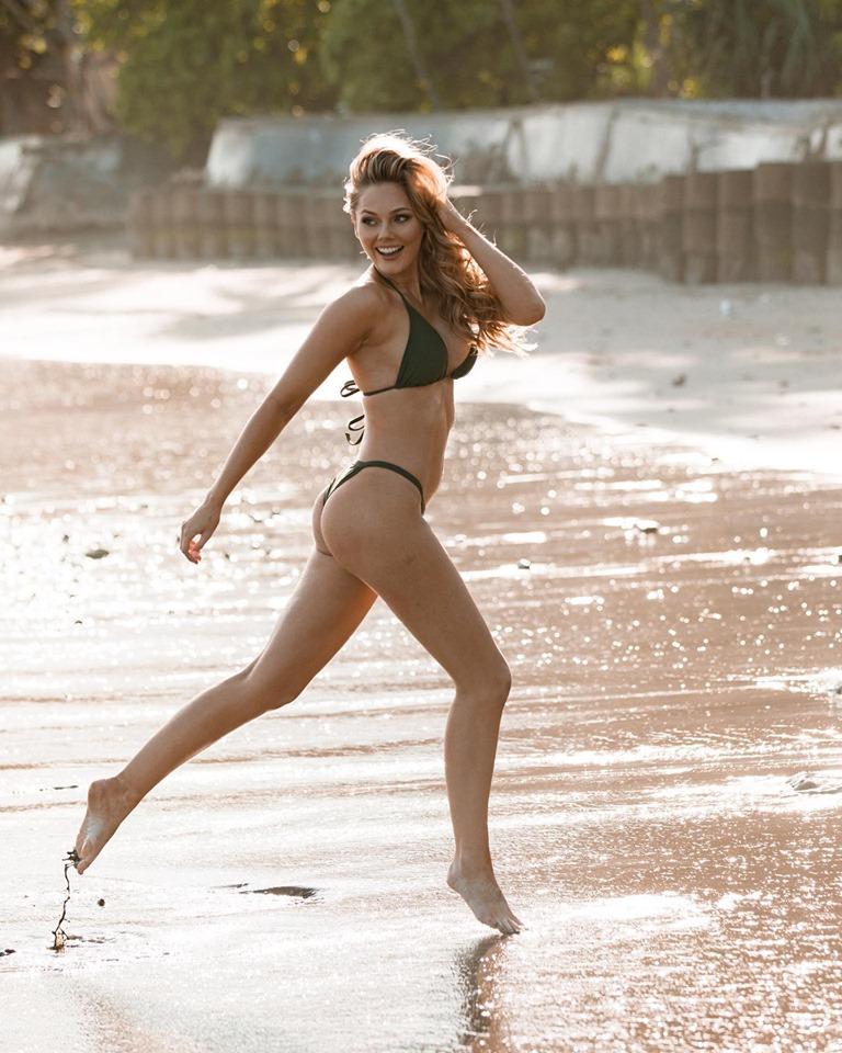 Round 11th : Miss Universe Australia 2019 61257211