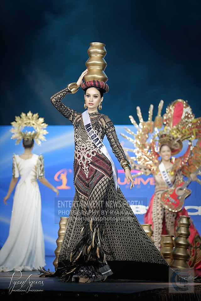 Road to Binibining Pilipinas 2019 - Results!! - Page 18 61261010