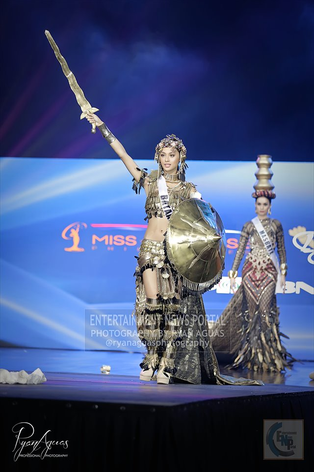 Road to Binibining Pilipinas 2019 - Results!! - Page 18 61265110