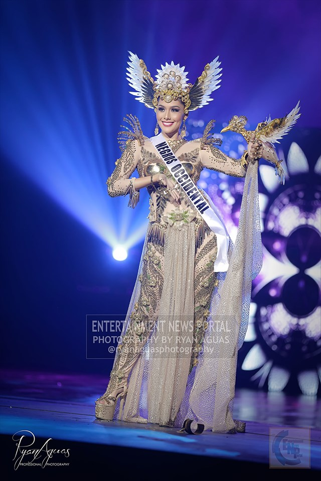 Road to Binibining Pilipinas 2019 - Results!! - Page 19 61285010