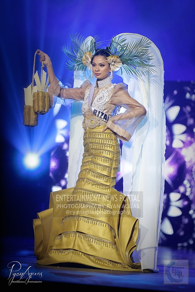Road to Binibining Pilipinas 2019 - Results!! - Page 18 61288810