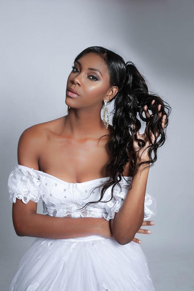 Road to Miss Universe Curacao 2019 is Kyrsha Attaf 61302010